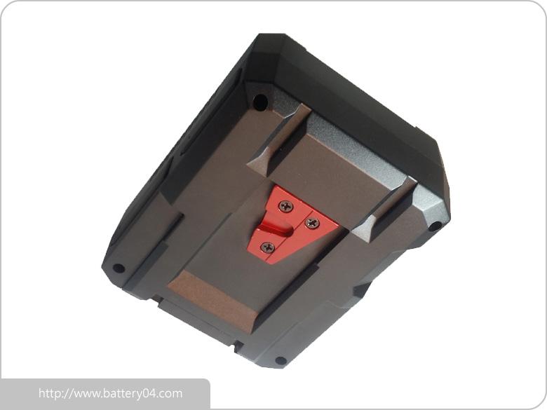 엘칸 V-mount 배터리